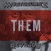 Месть Монтесумы / Montezuma's Revenge
