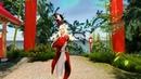 Skyrim dance smp armor test