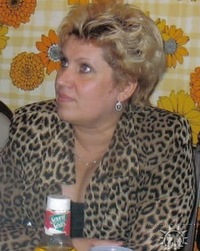 Светлана Зотова, 10 октября 1960, Донецк, id213289558