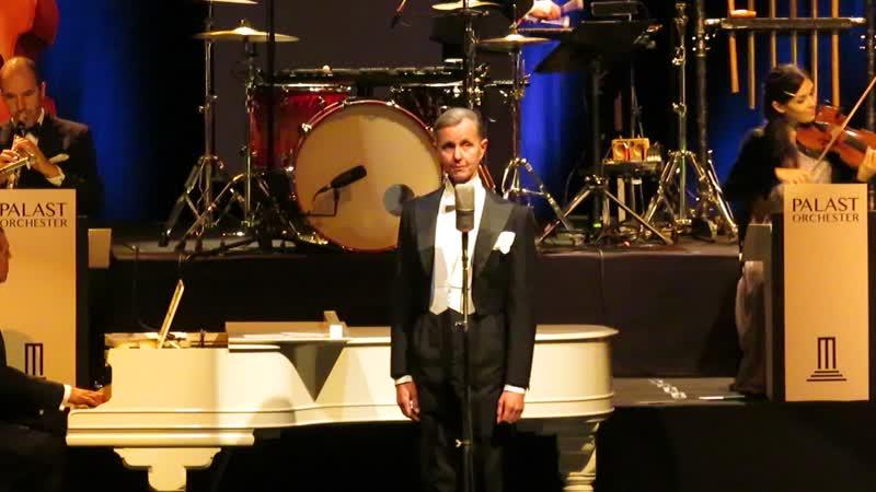 Max Raabe Palast Orchester - Du Du Dudl Du, 07.10.2018, С.- Петербург