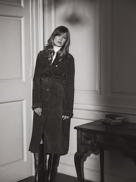 Rosamund Pike Porter, 2018