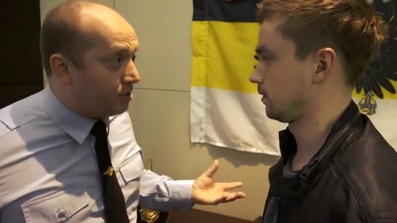 Полицейский с Рублёвки Лучшие моменты без цензуры 18 МАТ ЮМОР,НАСИЛИЕ