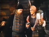 Мусоргский опера БОРИС ГОДУНОВ -ПЕСНЯ ВАРЛААМА