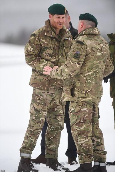 Принц Гарри расстался с Меган Маркл в День всех влюбленных Герцог и герцогиня Сассекские отмечают 14 февраля порознь. Даже принцессы могут остаться в одиночестве День святого Валентина. Супруг