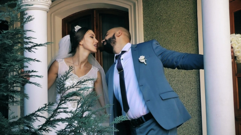 Wedding day Ярослав ❤ Марина.Свадьба в Николаеве. Фото-видео студия VS-Event