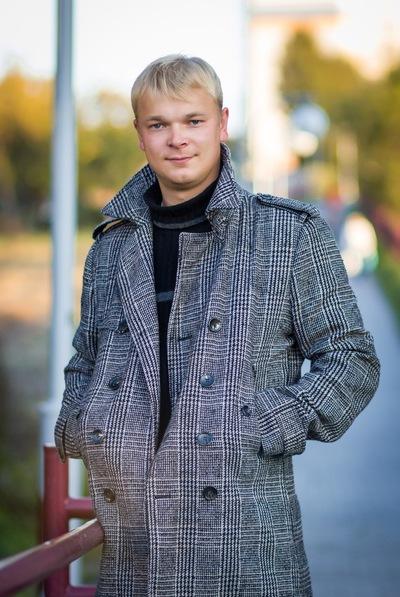 Саша Кунцевич, 13 февраля , Гродно, id19936213