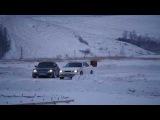 I этап Winter Drift Battle 2014 (#15) Заезд за 3-е место