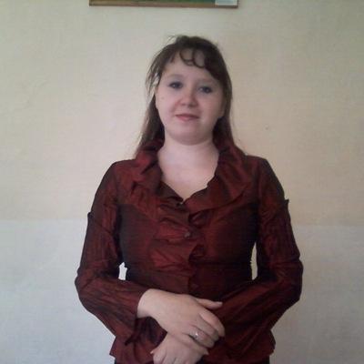 Даша Михайлова, 27 октября 1988, Красноярск, id223890809