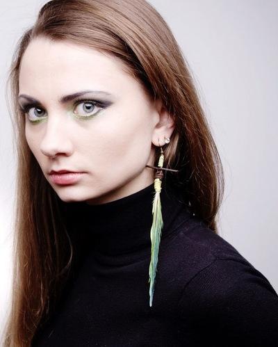 Irina Saburova