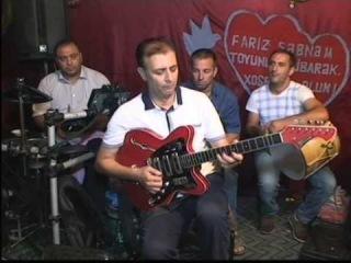 Mahmud gitara----Quba toyu