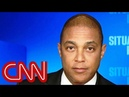 Don Lemon on Kanye: I had to turn the TV off
