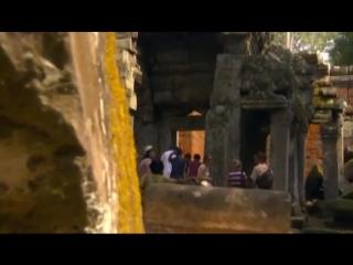 Discovery 1000 мест, которые стоит посетить. 8. Камбоджа