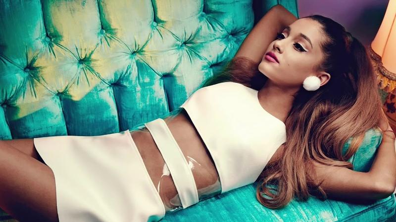 Ariana Grande Into You Eurodisco 80s Remix
