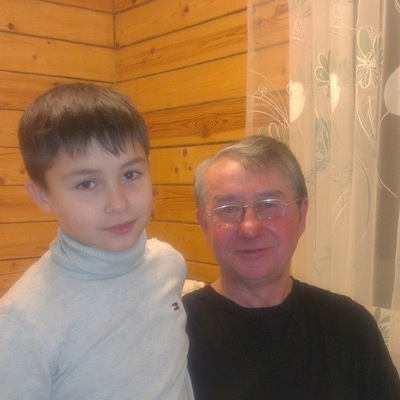 Юрий Кузьмин, 16 марта 1954, Нефтекамск, id196825549