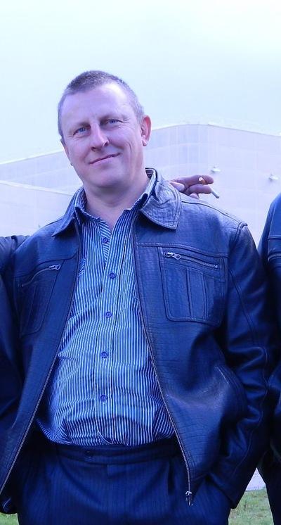 Сергей Менделеев, 12 сентября 1971, Удомля, id161653039