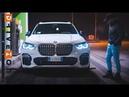 BMW X5 2019 | La mia vita con QUATTRO turbo! [ Prova su strada ]