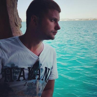 Алексей Никольский
