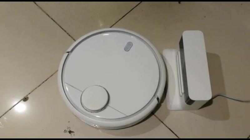 Русификация робота пылесоса Xiaomi в Service-Xiaomi