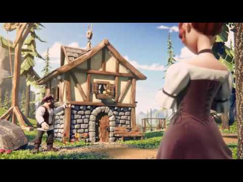 Forge of Empires Trailer 2
