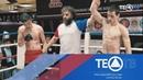 Боевое самбо / Кубок Москвы и Московской области / ТЕО-ТВ 2018 12