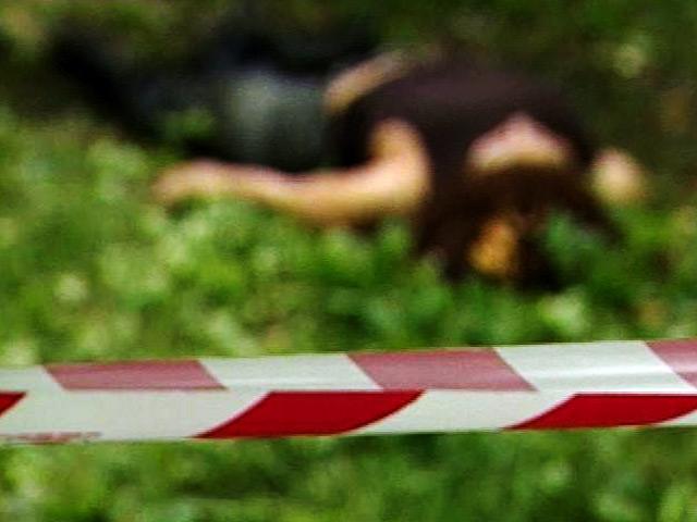 Под Таганрогом на трассе «Ростов – Таганрог» нашли убитую молодую женщину. ФОТО 18+