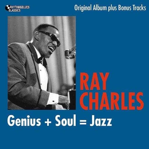 Ray Charles альбом Genius + Soul = Jazz (Original Album Plus Bonus Tracks, 1961)