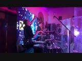 Vlad Shoky drum cam - LOBODA - Твои глаза