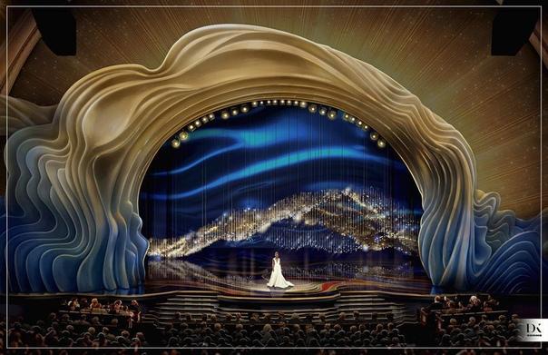 На сцене «Оскара» будет 40 000 живых роз (и 0 живых ведущих) В этом году церемония «Оскар» поражает всех еще даже до своего выхода. То организаторы решают вручить важные награды в рекламную