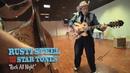'Rock All Night' Rusti Steel The Star Tones (bopflix sessions) BOPFLIX