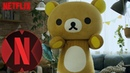 Rilakkuma and Kaoru Interview with Creators NX on Netflix