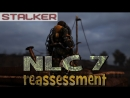 STALKER NLC7 Rethinking ДОРОГА СМЕРТИ 88 серия