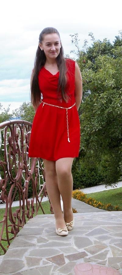 Julie Rishko, 29 ноября , Прокопьевск, id113744506