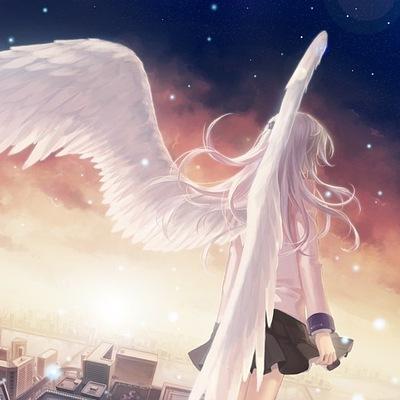 Soaring Angel, 26 ноября , Слободской, id216529220