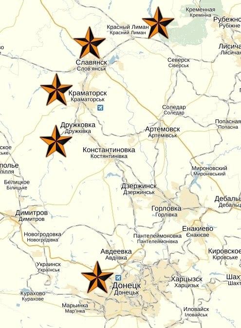 Rysk ukrainskt diplomatbrak