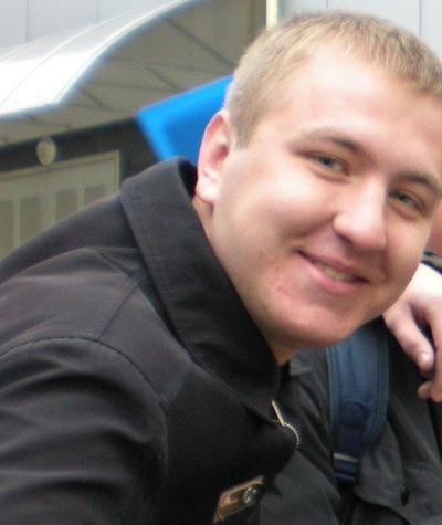 Станислав Стрельченко, 30 января 1990, Пологи, id9095722