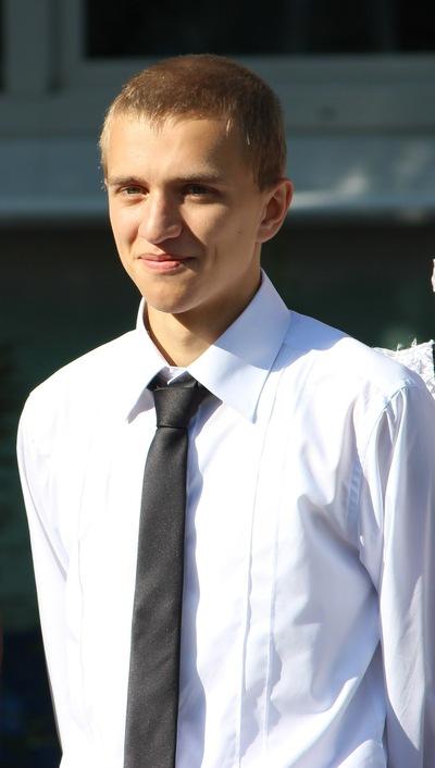 Антон Певченко, 24 ноября 1996, Ростов-на-Дону, id42947025