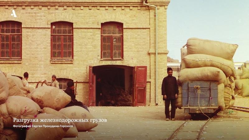 Железная дорога и экономическая революция. Из курса «Как железные дороги изменили русскую жизнь»