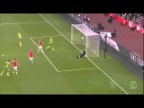 Jonathan Howson Goal (Arsenal Norwich 2-1) 19102013