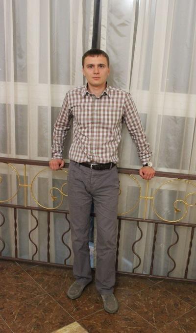 Славик Гуменюк, 23 августа 1986, Тверь, id12461857
