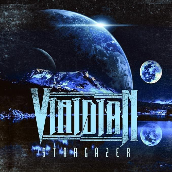Viridian - Stargazer [EP] (2012)