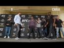 UFC 218 Embedded Vlog Series - Episode 5