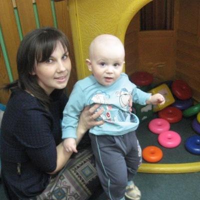 Ирина Анисимова, 13 января , Пермь, id131834102