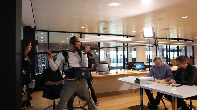 Vlog 3 | Armin van Buuren voor Verborgen Verleden