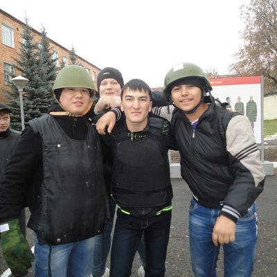 Навруз Хидиралиев, 21 марта 1996, Красноярск, id188810812