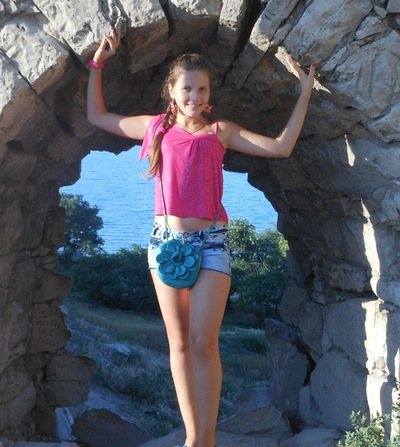 Алиса Рубан, 21 июня , Феодосия, id138492221