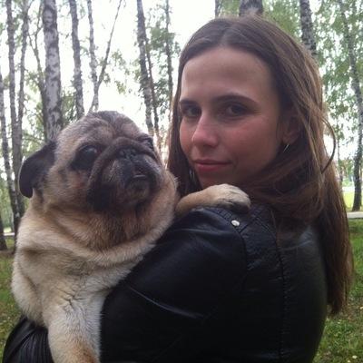 Мария Горохова, 9 февраля , Дмитров, id9485638