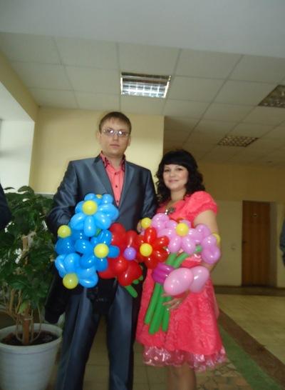 Александр Кадцын, 29 июня , Саров, id36198359