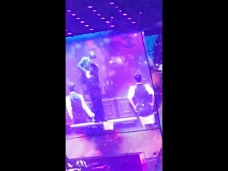 [FANCAM] 180715 Suho - Playboy @ EXO PLANET#4 - The ElyXiOn [dot] D3