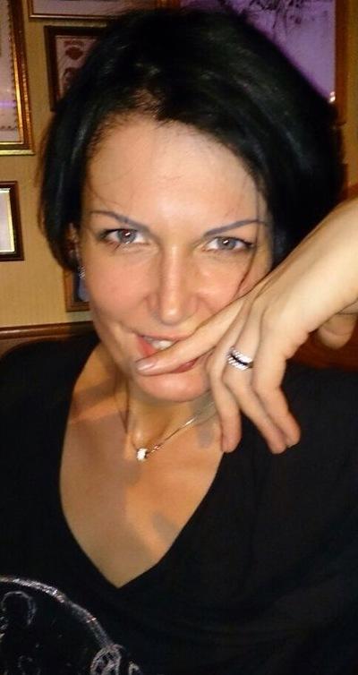 Светлана Зайцева, 16 мая , Москва, id42938344