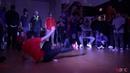 Cyga Vs Beetle/Flex-Holik | semifinal | The Refuge Nov 2018